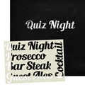 Image of Pub Stencil Pack