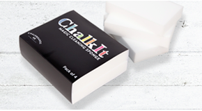Chalk It Magic Cleaning Sponge