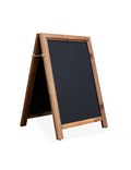 Image of Chunky A-Frame Chalkboard Package