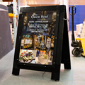 Image of Digitally Printed Heavy-Weight Chalkboard