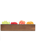 Image of Back Bar Wooden Garnish Holder