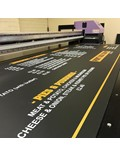Image of EasytoClean Chalkboards (6mm) Unframed