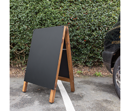 Image of Pavement Display Board (A1)